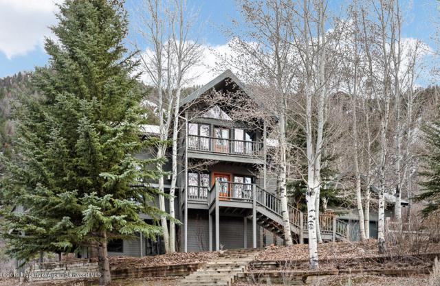 0222 Big Hat Road, Basalt, CO 81621 (MLS #159165) :: McKinley Real Estate Sales, Inc.