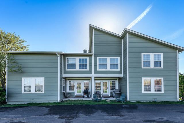 1115 Cara Court, Carbondale, CO 81623 (MLS #159192) :: McKinley Real Estate Sales, Inc.