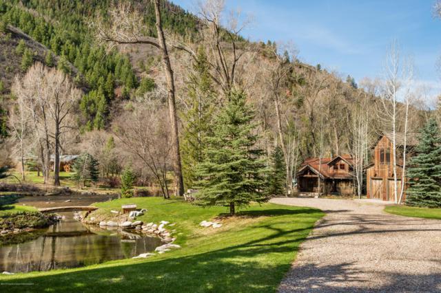 23 Peachblow Road, Basalt, CO 81621 (MLS #159196) :: McKinley Real Estate Sales, Inc.