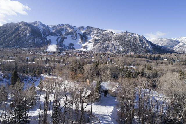 101 American Lane, Aspen, CO 81611 (MLS #159205) :: McKinley Real Estate Sales, Inc.