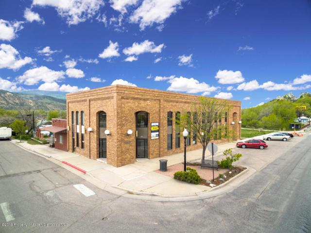 201 W 3rd Street, Rifle, CO 81650 (MLS #159248) :: Roaring Fork Valley Homes