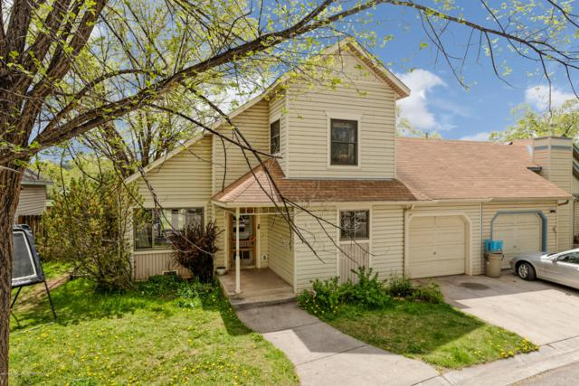 1003 Crown Drive, Carbondale, CO 81623 (MLS #159258) :: McKinley Real Estate Sales, Inc.