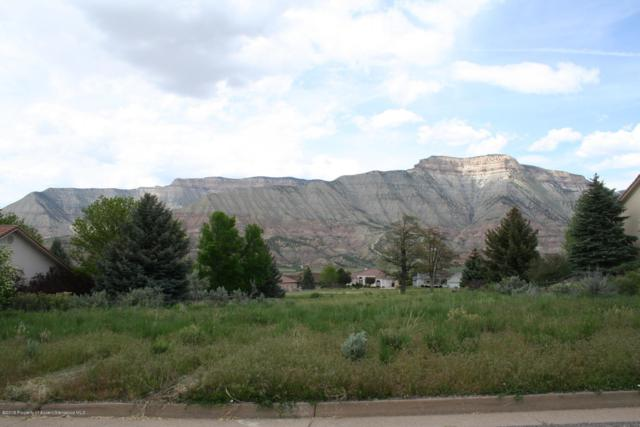 361 Battlement Creek Trl, Parachute, CO 81635 (MLS #159260) :: McKinley Real Estate Sales, Inc.
