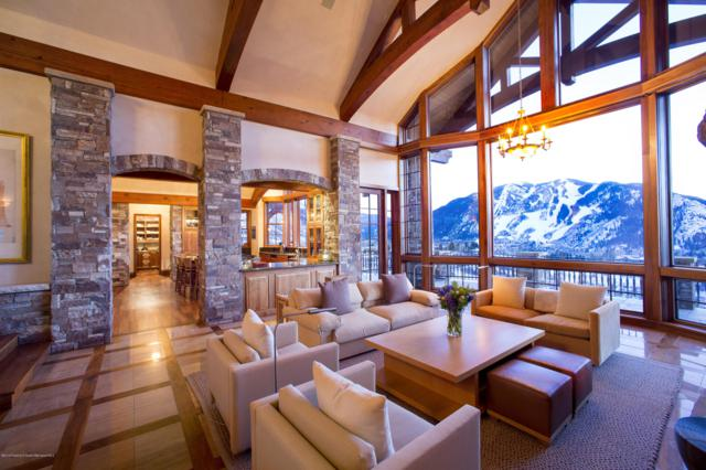418 Wrights Road, Aspen, CO 81611 (MLS #159263) :: McKinley Real Estate Sales, Inc.