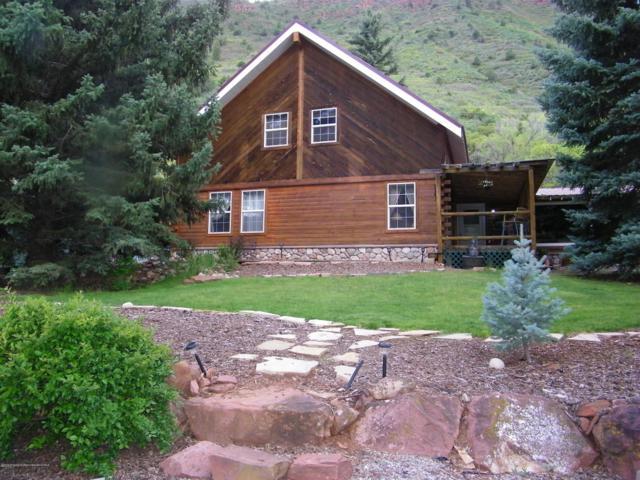 189 County Road 156, Glenwood Springs, CO 81601 (MLS #159267) :: McKinley Real Estate Sales, Inc.