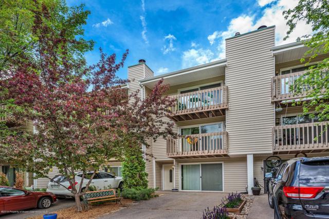 2600 Oakhurst South Ct Unit #4, Glenwood Springs, CO 81601 (MLS #159273) :: McKinley Real Estate Sales, Inc.