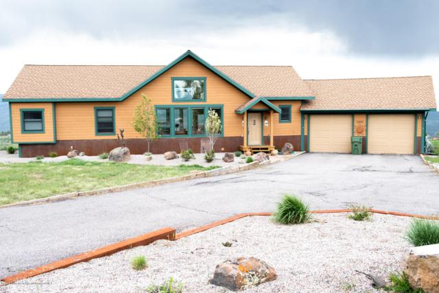 0151 Prince Drive, Carbondale, CO 81623 (MLS #159274) :: McKinley Real Estate Sales, Inc.