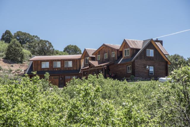 727 County Rd. 120, Glenwood Springs, CO 81601 (MLS #159295) :: McKinley Real Estate Sales, Inc.
