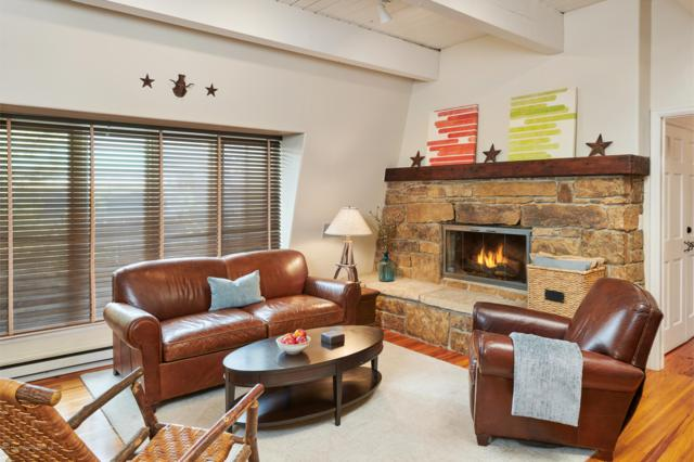 725 E Durant Avenue #19, Aspen, CO 81611 (MLS #159336) :: McKinley Real Estate Sales, Inc.