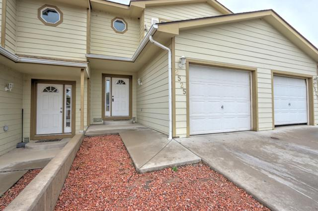 2525 Meadow Circle, Rifle, CO 81650 (MLS #159341) :: McKinley Real Estate Sales, Inc.