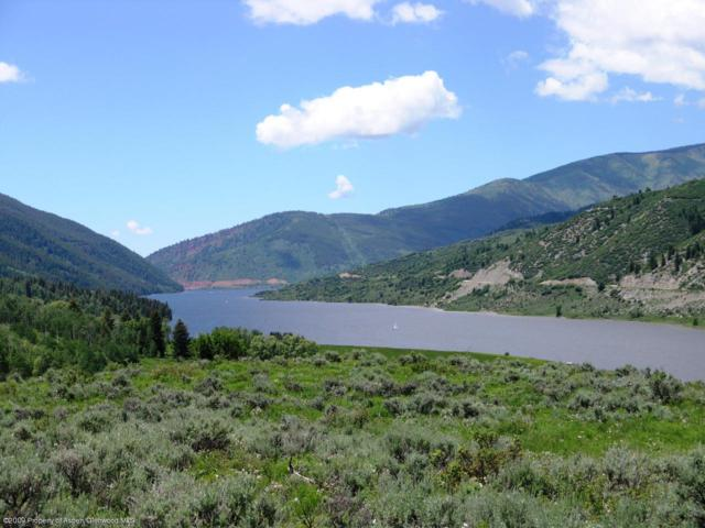 TBD South Shore Drive, Meredith, CO 81642 (MLS #159344) :: McKinley Real Estate Sales, Inc.