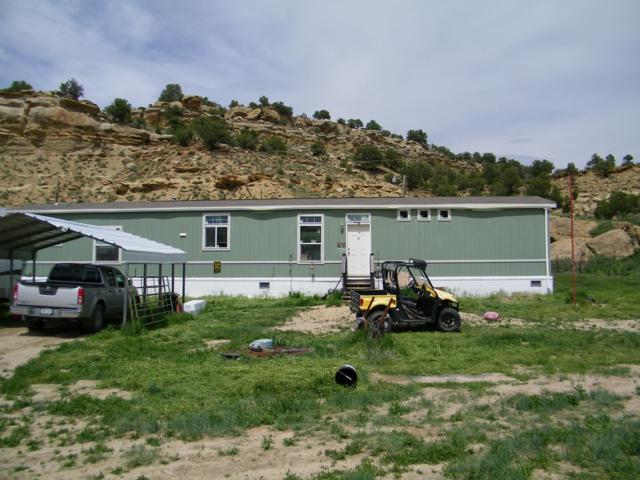 53000 Highway 139, Rangely, CO 81648 (MLS #159345) :: McKinley Real Estate Sales, Inc.