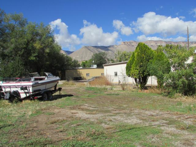123 Hill Court, Parachute, CO 81635 (MLS #159346) :: McKinley Real Estate Sales, Inc.
