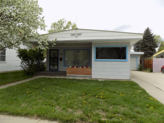 760 Barclay Street, Craig, CO 81625 (MLS #159349) :: McKinley Real Estate Sales, Inc.