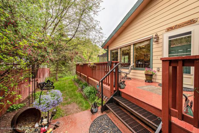 2321 Bennett Avenue A, Glenwood Springs, CO 81601 (MLS #159353) :: McKinley Real Estate Sales, Inc.