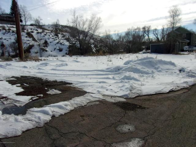 Address Not Published, Craig, CO 81625 (MLS #159580) :: Roaring Fork Valley Homes