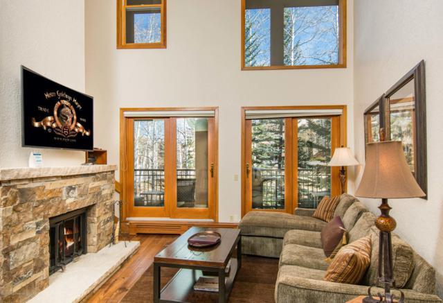 425 Wood Road #4, Snowmass Village, CO 81615 (MLS #159681) :: McKinley Real Estate Sales, Inc.