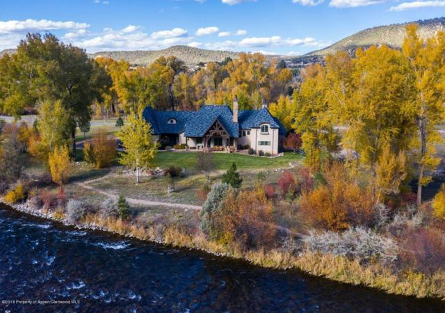 16 St Finnbar Farm Road, Carbondale, CO 81623 (MLS #159684) :: McKinley Real Estate Sales, Inc.