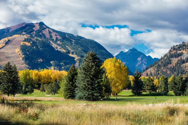 1501 Silver King Drive, Aspen, CO 81611 (MLS #159844) :: McKinley Real Estate Sales, Inc.
