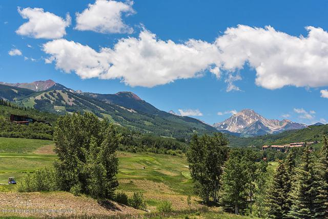 150 Snowmass Club Circle #1537, Snowmass Village, CO 81615 (MLS #159861) :: McKinley Real Estate Sales, Inc.
