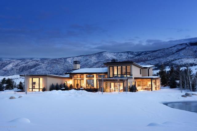 51 White Star Drive, Aspen, CO 81611 (MLS #159971) :: McKinley Real Estate Sales, Inc.