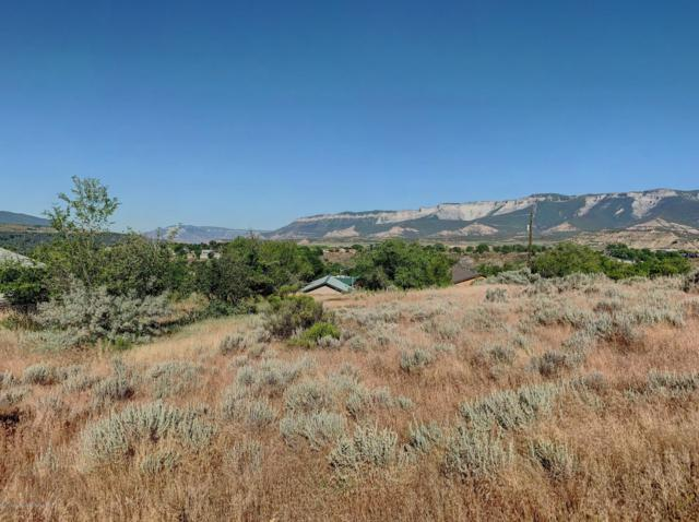 0 Mccarron Avenue, Rifle, CO 81650 (MLS #160048) :: McKinley Real Estate Sales, Inc.