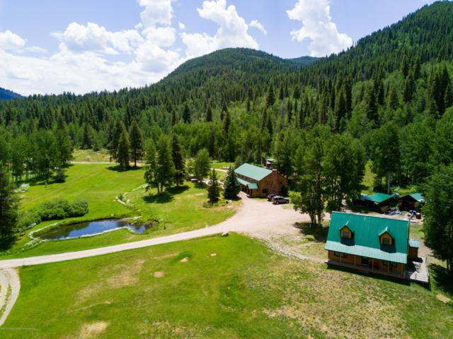 Address Not Published, Meredith, CO 81642 (MLS #160058) :: McKinley Real Estate Sales, Inc.