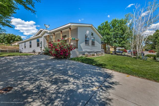 1838 Fawn Court, Silt, CO 81652 (MLS #160095) :: McKinley Real Estate Sales, Inc.