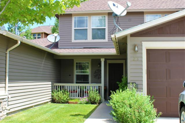 216 W Capital Court, New Castle, CO 81647 (MLS #160101) :: McKinley Real Estate Sales, Inc.