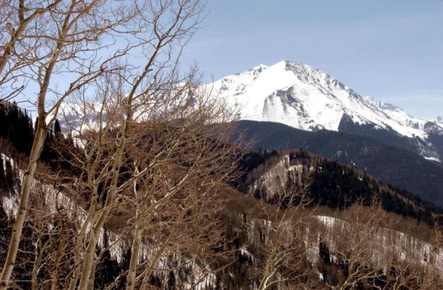 TBD Aspen Mt Road, Aspen, CO 81611 (MLS #160164) :: McKinley Real Estate Sales, Inc.