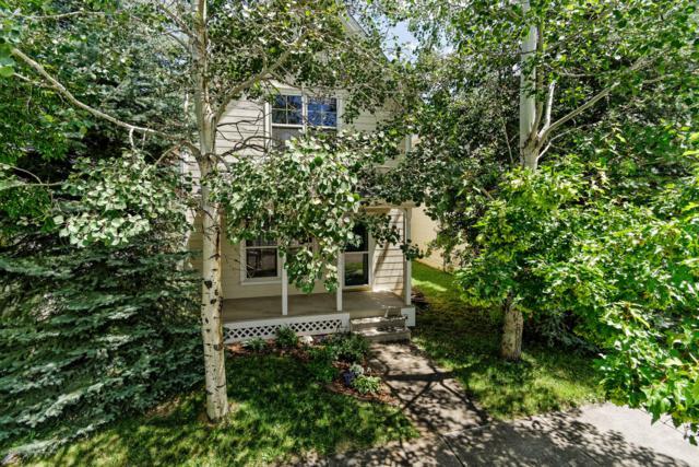 1521 Sheperds Lane, Glenwood Springs, CO 81601 (MLS #160262) :: McKinley Real Estate Sales, Inc.