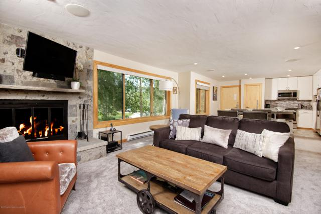 294 Snowmass Club Circle #201, Snowmass Village, CO 81615 (MLS #160314) :: McKinley Real Estate Sales, Inc.