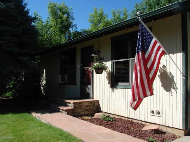 3801 Old Lodge Road, Glenwood Springs, CO 81601 (MLS #160321) :: McKinley Real Estate Sales, Inc.