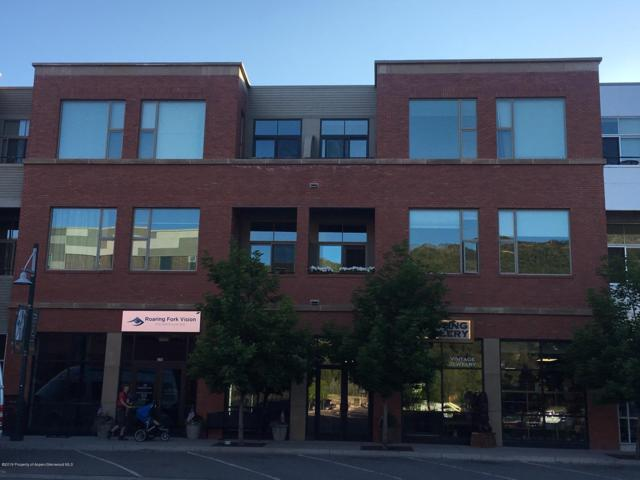 361 Robinson Street #322, Basalt, CO 81621 (MLS #160345) :: McKinley Real Estate Sales, Inc.