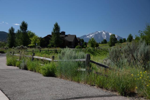 1435 River Bend Way, Glenwood Springs, CO 81601 (MLS #160401) :: McKinley Real Estate Sales, Inc.