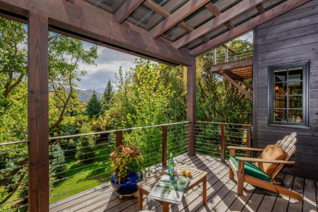 721 E Sopris Drive, Basalt, CO 81621 (MLS #160409) :: McKinley Real Estate Sales, Inc.