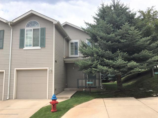 189 Orchard Drive, Glenwood Springs, CO 81601 (MLS #160418) :: McKinley Real Estate Sales, Inc.