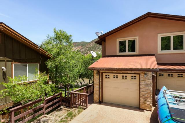 3130 Hager Lane, Glenwood Springs, CO 81601 (MLS #160441) :: McKinley Real Estate Sales, Inc.