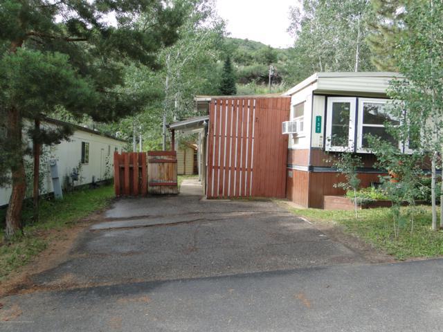 137 Ridge Trail, Aspen, CO 81611 (MLS #160453) :: McKinley Real Estate Sales, Inc.