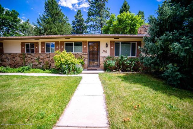 56 Crystal Circle, Carbondale, CO 81623 (MLS #160468) :: McKinley Real Estate Sales, Inc.