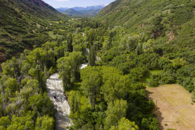 TBD Snowmass Creek Road, Snowmass, CO 81654 (MLS #160483) :: McKinley Real Estate Sales, Inc.