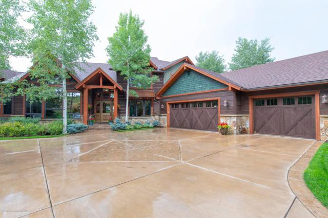 145 Shadowood Lane, Carbondale, CO 81623 (MLS #160498) :: McKinley Real Estate Sales, Inc.