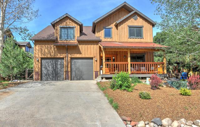 73 Beaver Court, Glenwood Springs, CO 81601 (MLS #160503) :: McKinley Real Estate Sales, Inc.
