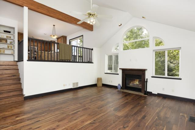 86 Sagewood Court, Basalt, CO 81621 (MLS #160508) :: McKinley Real Estate Sales, Inc.