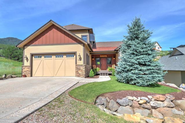 346 Silver King Court, Glenwood Springs, CO 81601 (MLS #160517) :: McKinley Real Estate Sales, Inc.