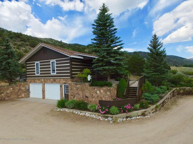 15760 Co Rd 220, Salida, CO 81201 (MLS #160519) :: McKinley Real Estate Sales, Inc.