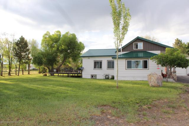 630 Ashley Road, Craig, CO 81625 (MLS #160523) :: McKinley Real Estate Sales, Inc.