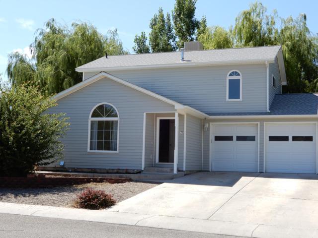 777 E 18th Street, Rifle, CO 81650 (MLS #160531) :: McKinley Real Estate Sales, Inc.