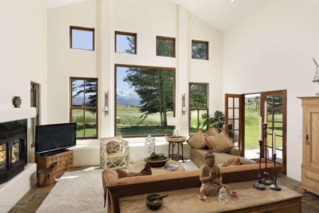 661 Green Meadow Drive, Carbondale, CO 81623 (MLS #160532) :: McKinley Real Estate Sales, Inc.