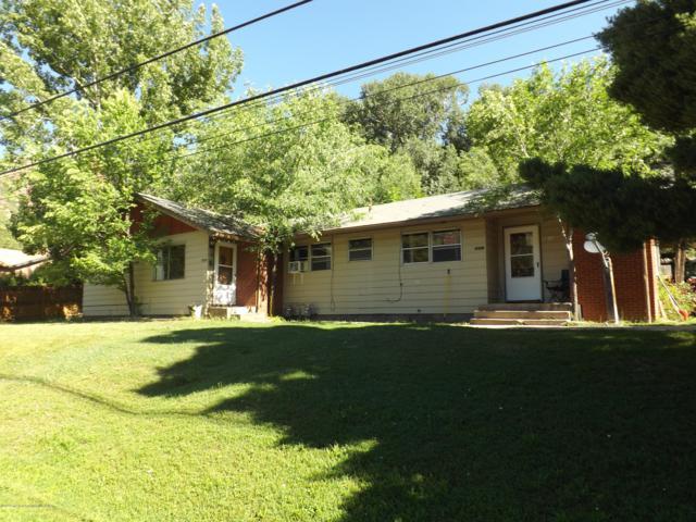 229 Donegan Road #231, Glenwood Springs, CO 81601 (MLS #160555) :: McKinley Real Estate Sales, Inc.